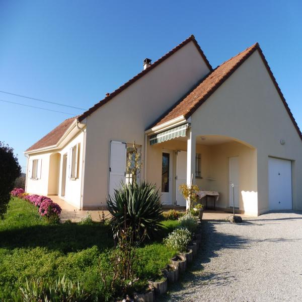 Offres de vente Maison Perpezac-le-Blanc 19310