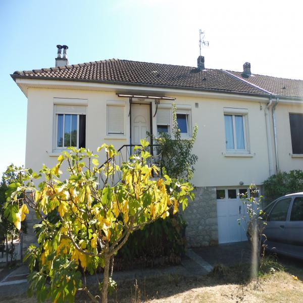 Offres de vente Maison Malemort-sur-Corrèze 19360